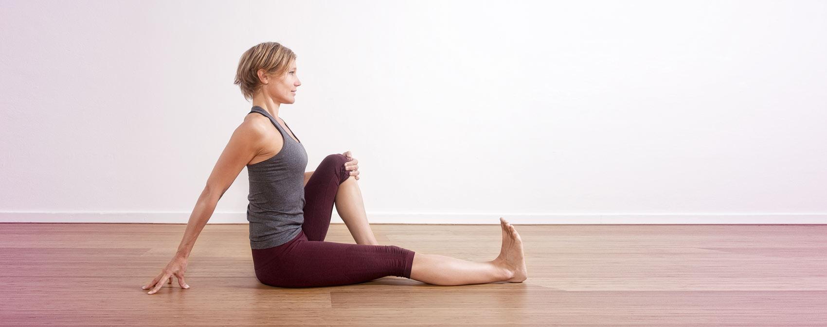 Online Yoga, Yin yoga