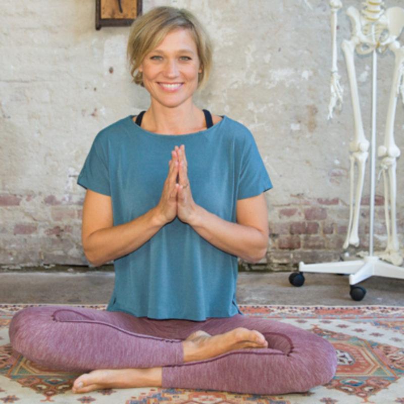 YogaTreat, Yin Yoga, Mindfulness with José