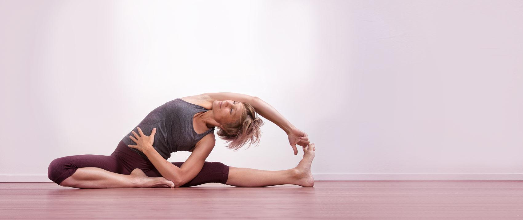 Yin yoga, Yang Yoga, Jose de groot
