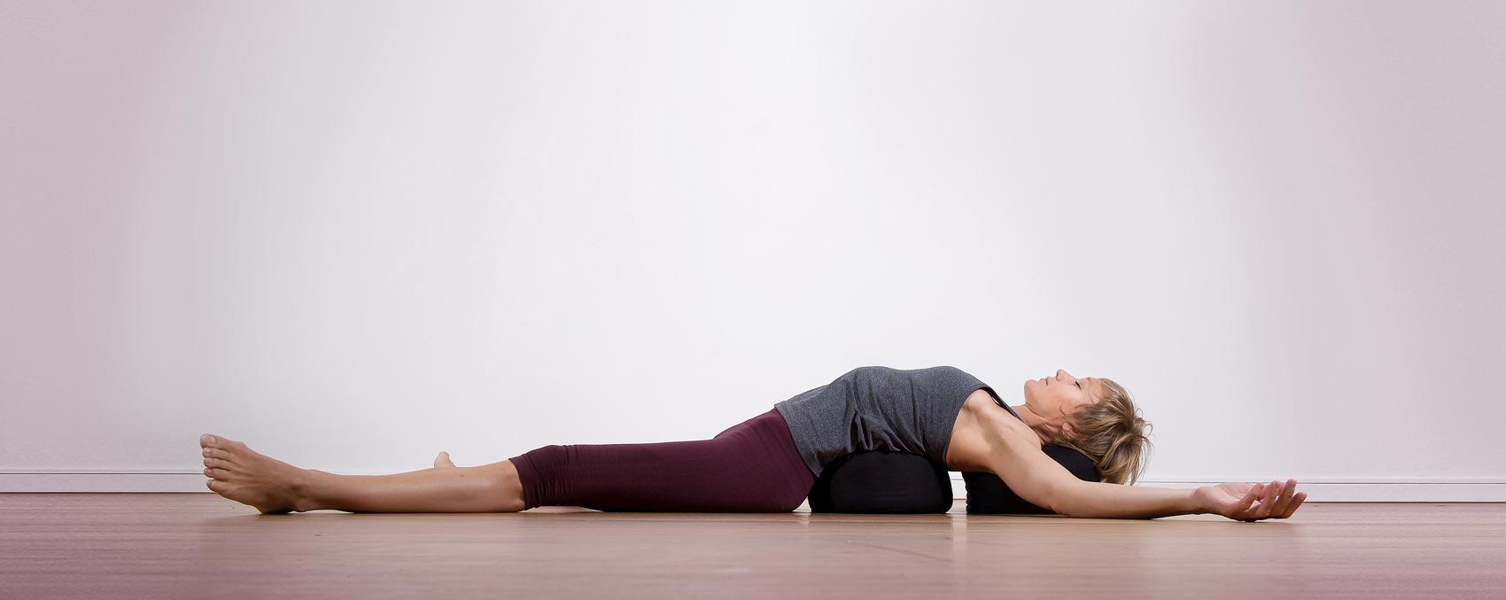 Yin Yoga Teacher Training 200 hour Yoga Alliance José de groot