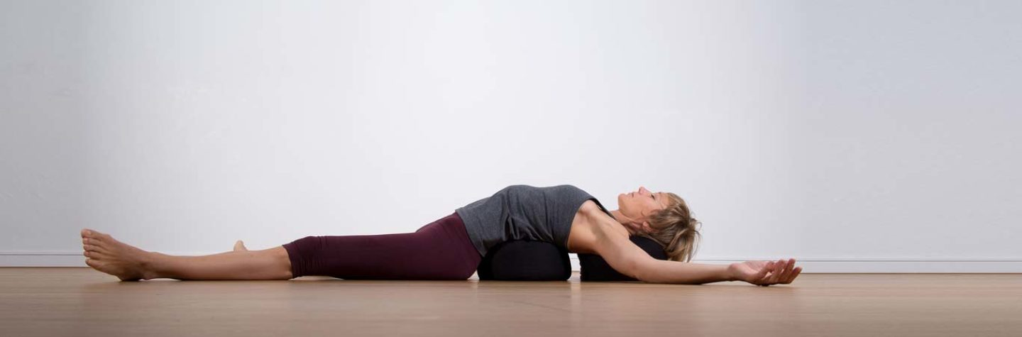Yin Yoga - Yogatreat - adjustments workshop