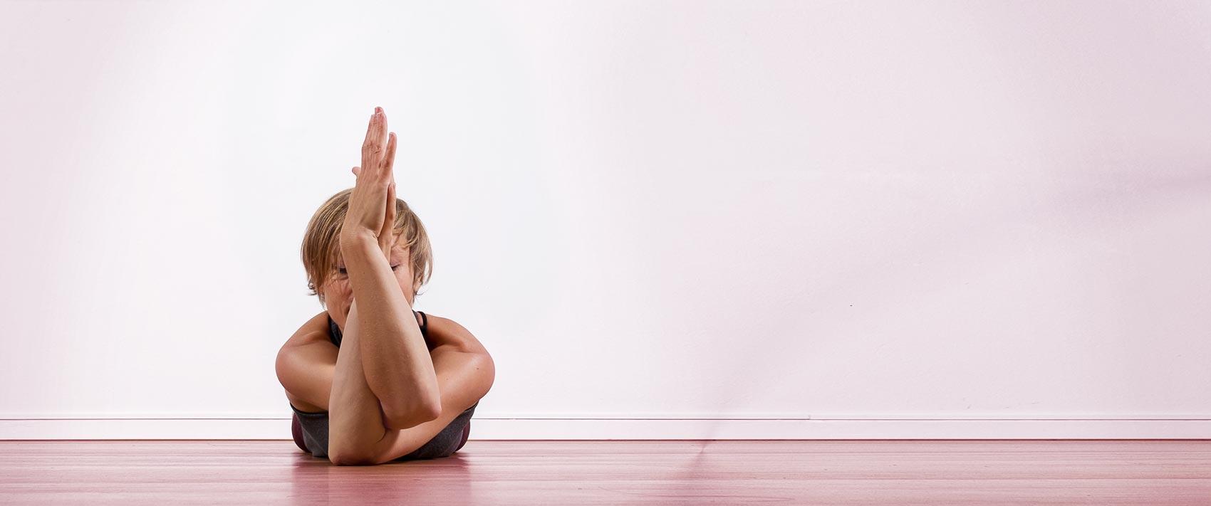 My Inspirations - José de Groot - YogaTreat