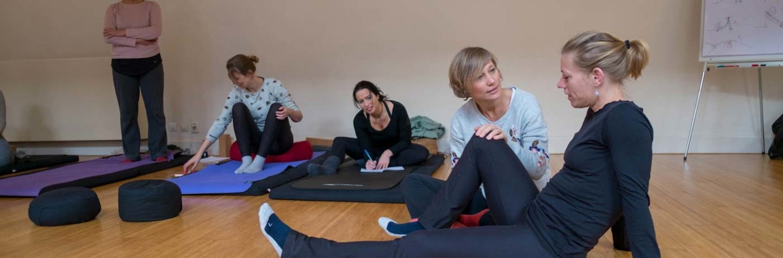 Yin Yoga Pre Teacher Training Yogamagazine.nl